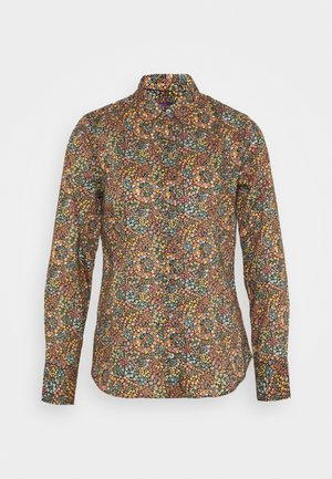 PERFECT LIBERTY LITTLE MARQUESS - Blouse - black/multi