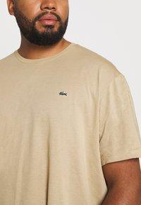 Lacoste - PLUS - T-shirt - bas - viennese - 5