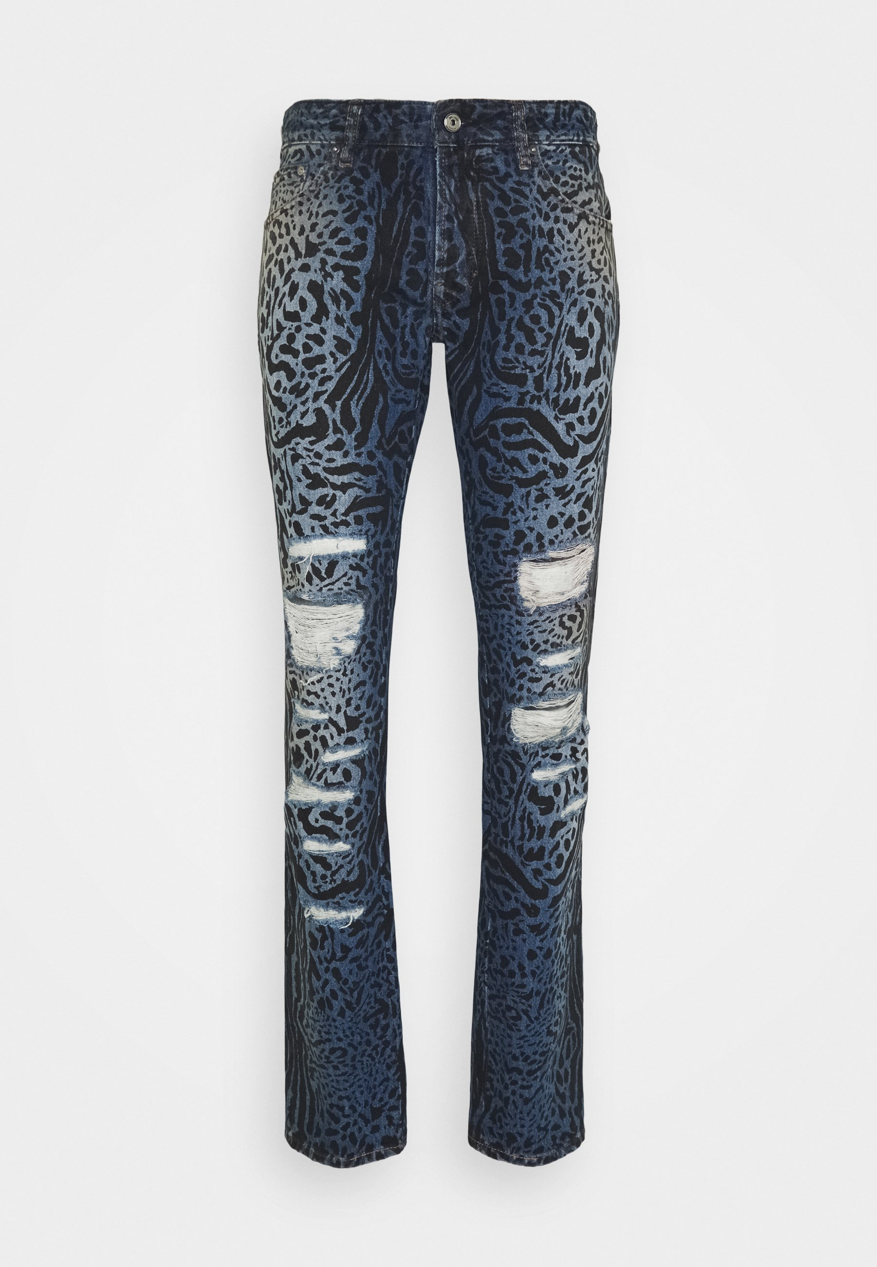 Men PANTALONE - Flared Jeans