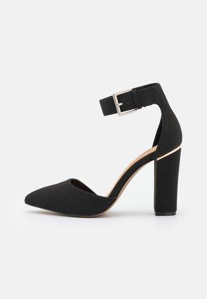 CAUTA - Classic heels - black