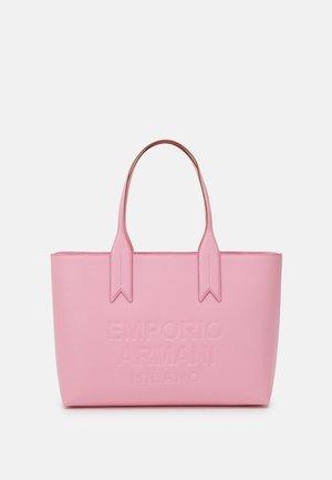 Handtas - pepe rosa