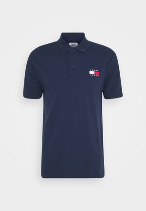 BADGE - Polo - twilight navy