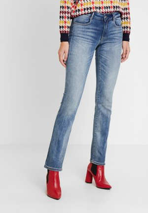 JADE FIVE - Jeansy Skinny Fit - tinted touch
