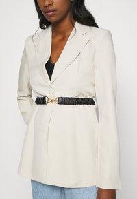 4th & Reckless - LENNON  - Short coat - cream - 5