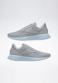 Reebok - REEBOK LITE 2.0 SHOES - Neutral running shoes - gray - 2
