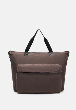RELON TANIA BAG - Tote bag - morel