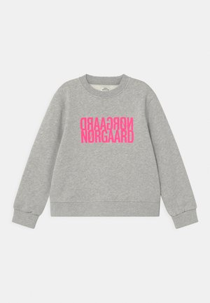 TALINKA - Sweatshirt - light grey melange