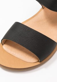 El Naturalista - TULIP - Sandals - black - 2