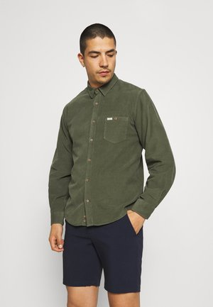 ROY - Overhemd - khaki