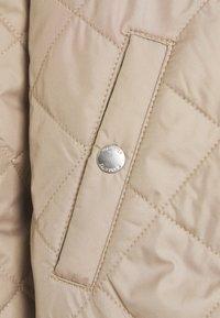 Hollister Co. - REVERSIBLE - Winter jacket - grey - 3