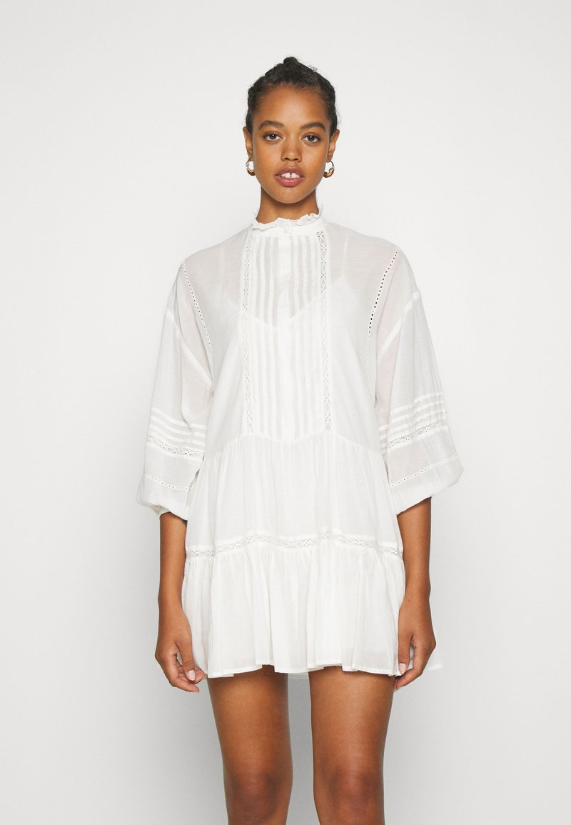 Pepe Jeans - AMADA - Day dress - mousse