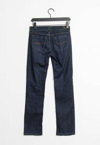 Tommy Hilfiger - Straight leg jeans - blue - 1