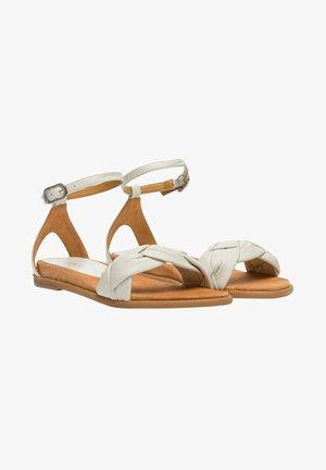 CELADA - Sandals - ivory