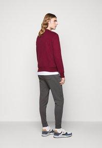 Polo Ralph Lauren - Sweatshirt - classic wine - 2