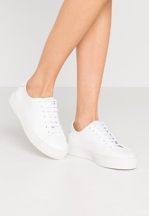 DORIC BOUND DERBY SHOE - Sneakers laag - white