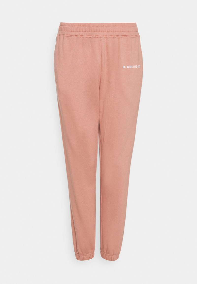 Missguided Petite - BASIC 2 PACK - Tracksuit bottoms - multi