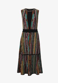 Ivko - AFRICAN PEARLS - Day dress - black - 5