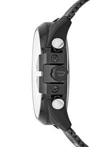 Diesel - MEGA CHIEF - Chronograph watch - multi - 3