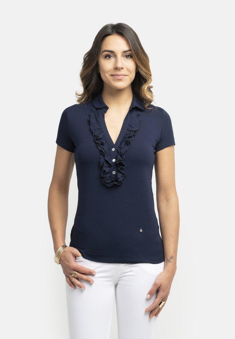 NeroGiardini - Polo shirt - blu