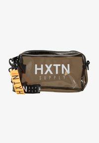 HXTN Supply - PRIME OPERATOR - Bandolera - optic black - 6