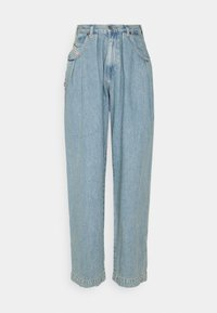 Diesel - D-CONCIAS-SP - Relaxed fit jeans - light blue - 0