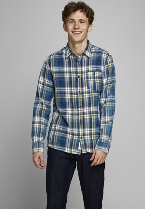 KARO COMFORT FIT - Shirt - navy blazer