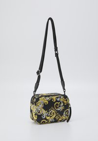 Versace Jeans Couture - CAMERA BAG  - Torba na ramię - multi-coloured - 1