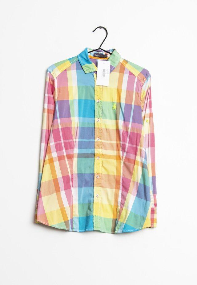 Overhemdblouse - multi-colored