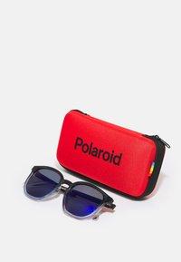 Polaroid - UNISEX - Sunglasses - shaded grey - 3