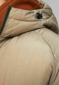 Jack & Jones - Winter jacket - chinchilla - 6