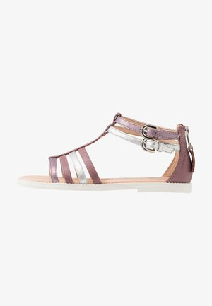 KARLY GIRL - Sandals - rose smoke