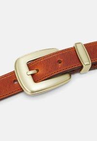 Royal RepubliQ - CHARM BELT - Belt - cognac - 2