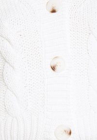 Cotton On - TWO BECOME ONE CARDI CAMI SET - Cardigan - white - 8