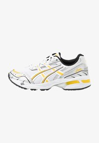 ASICS SportStyle - GEL 1090 - Sneakers - white/saffron - 1