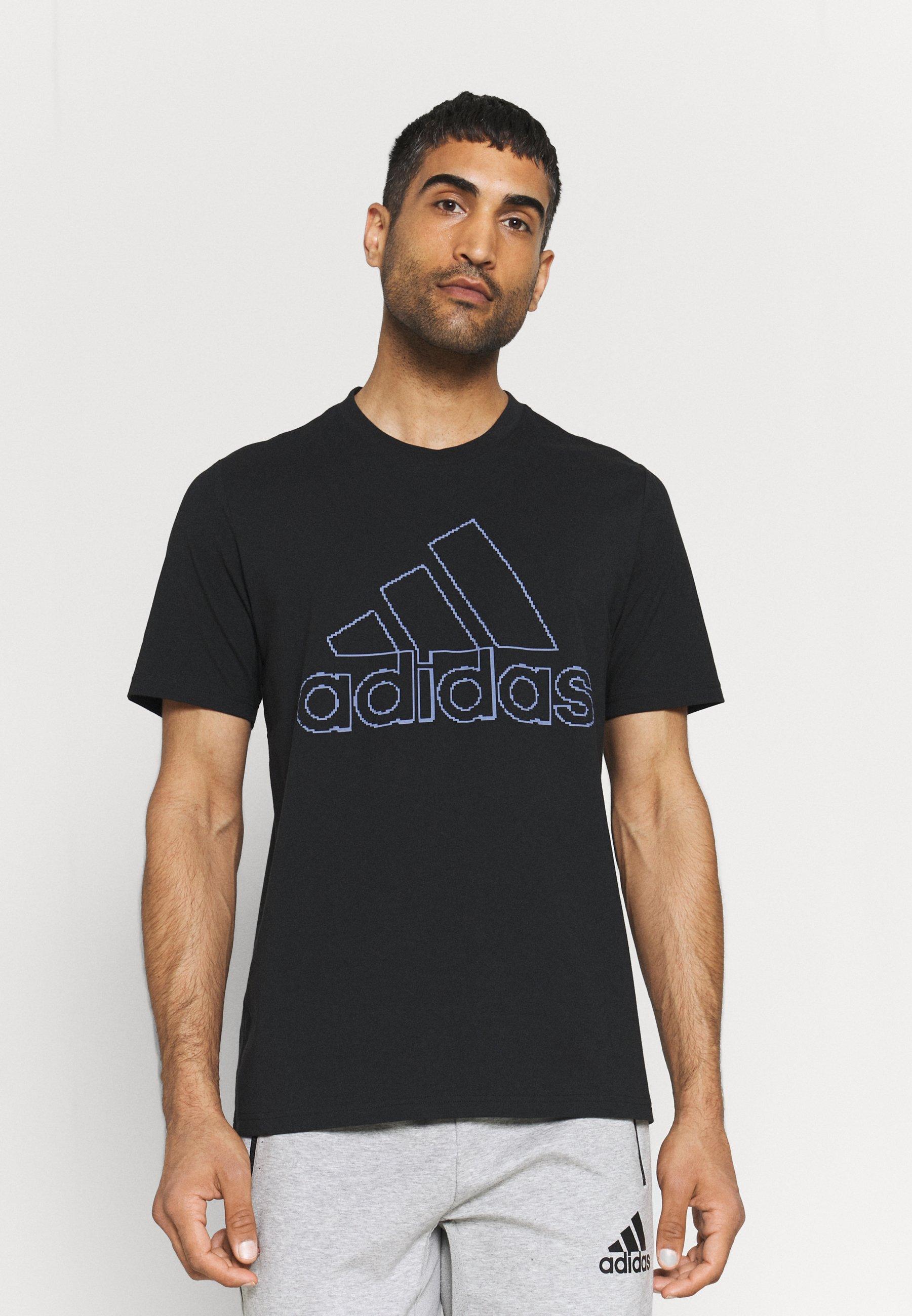Men DESKTOP ICON - Print T-shirt