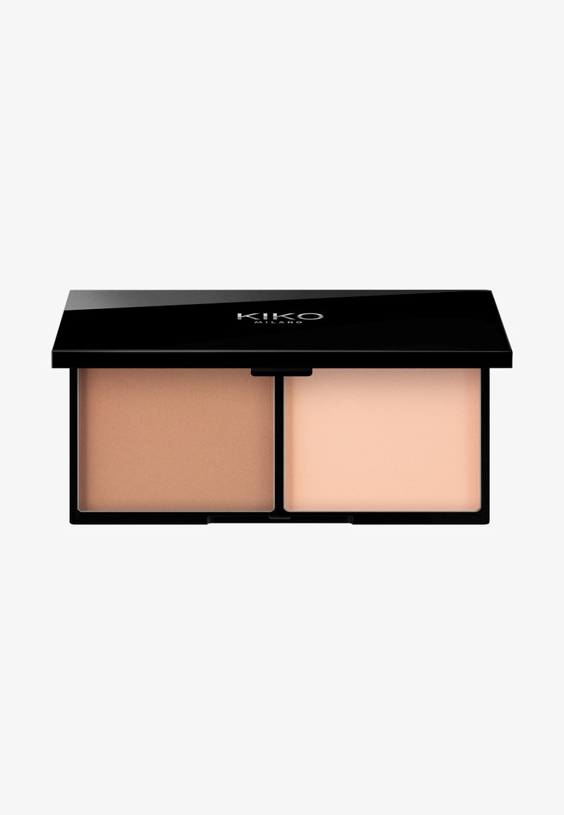 KIKO Milano - SMART CONTOURING PALETTE - Face palette - 02 light to medium