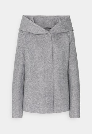 ONLSEDONA LIGHT JACKET - Lehká bunda - light grey melange