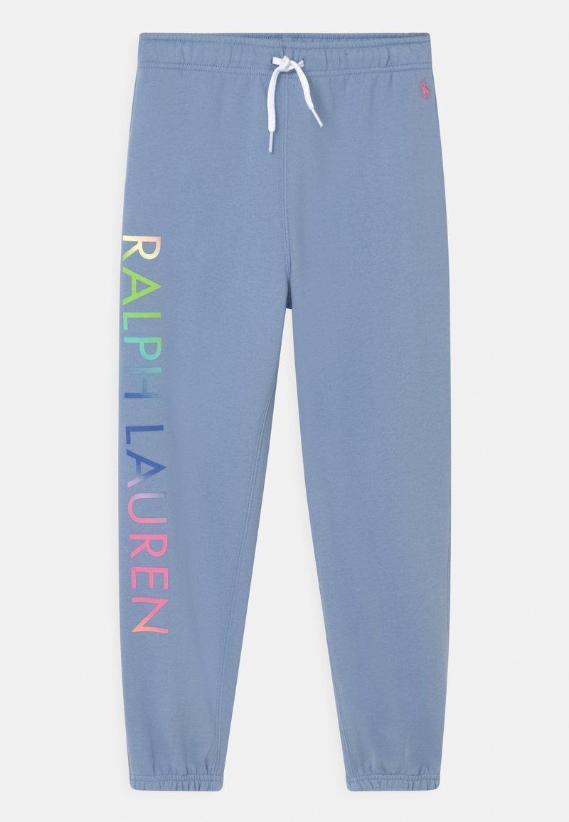 Polo Ralph Lauren - ATHLETIC - Pantalon de survêtement - chambray blue