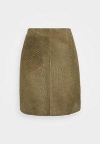 2nd Day - ELECTRA - Mini skirt - kalamata - 1