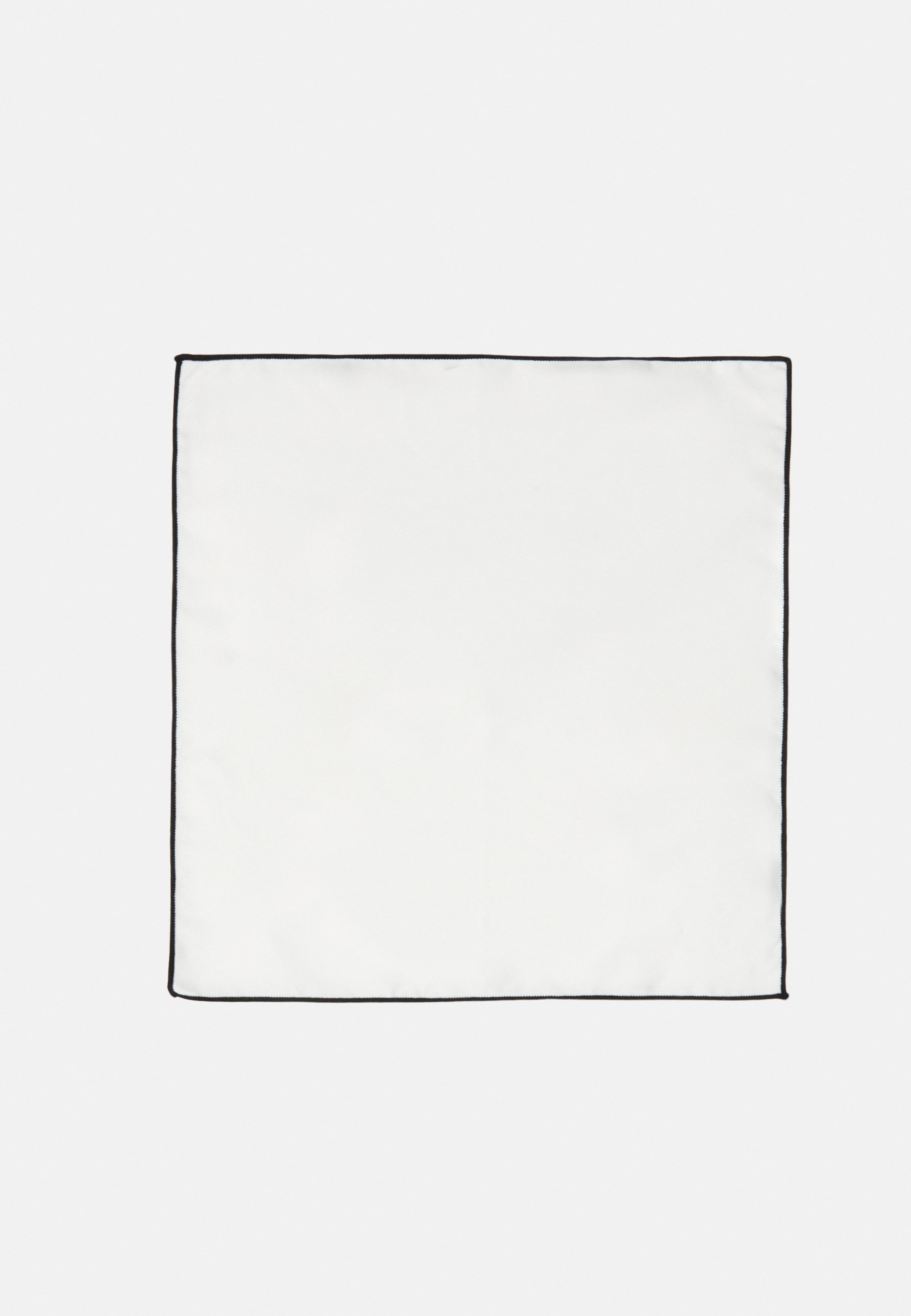 Men SLHLANDON BOWTIE GIFTBOX SET - Pocket square