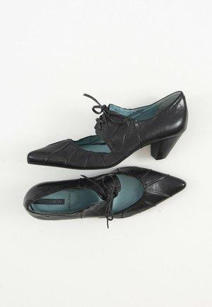 Escarpins - black