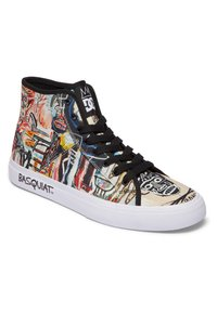 DC Shoes - Sneakers alte - multi - 1