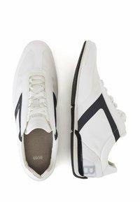 BOSS - Sneakers basse - white - 3