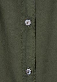 s.Oliver - LANGARM - Blouse - khaki - 2