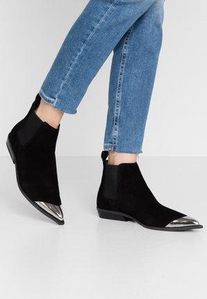 ARTHENA - Ankle boot - black