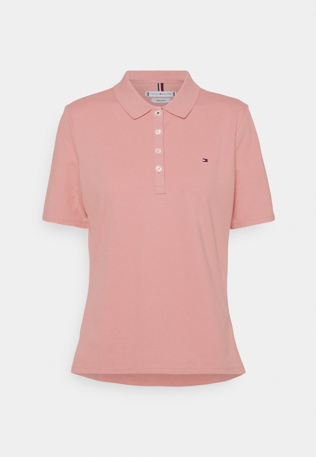 ESSENTIAL - Polo shirt - soothing pink