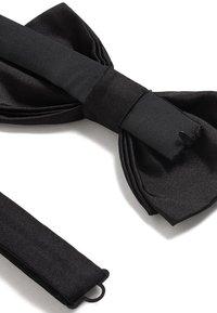 BOSS - BOW TIE CLASSIC - Bow tie - black - 1