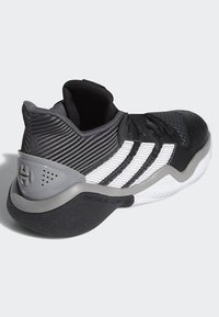 adidas Performance - HARDEN STEPBACK SHOES - Koripallokengät - black - 4