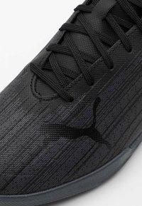 Puma - ULTRA 4.1 IT - Indoor football boots - black - 5