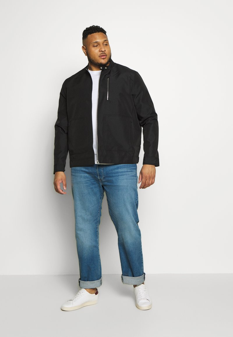 Topman - 2 PACK - Basic T-shirt - multi
